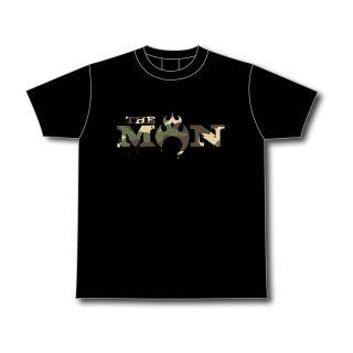 THE MAN 1st ATTACK TOUR Tシャツ