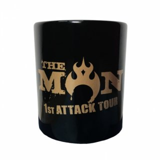 2018 THE MAN 1st ATTACK TOUR マグカップ