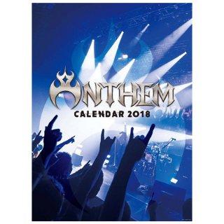 ANTHEM CALENDAR 2018