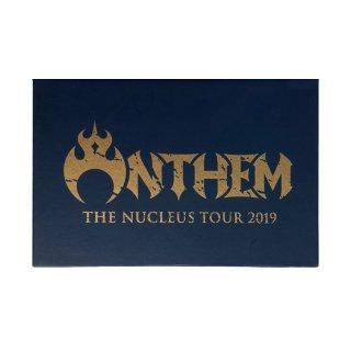THE NUCLEUS TOUR マルチメモ