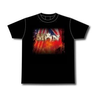 THE MAN HEAVY METAL SOUNDHOUSE 2019 Tシャツ