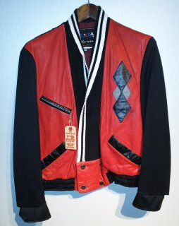 LA ROCKA! Diamond jacket