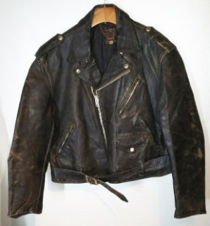 60's Schott double riders jacket