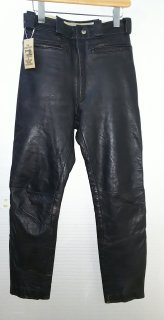 Lewis Leather Racing Pants