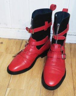 Zero boots