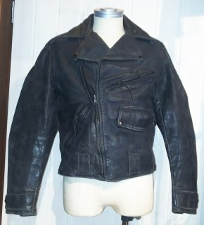 50's Buco Riders Leather Jacket