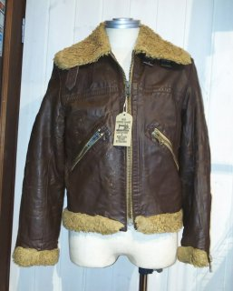 BORG IRVIN type Flight jacket