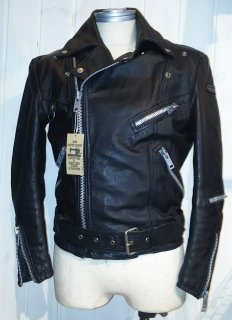 German Hein gericke Double Leather Jacket