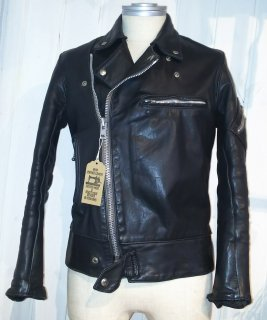 70's Belstaff Leather Jacket