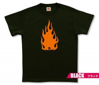 磯野家炎上 Tシャツ