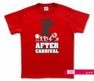 後の祭 Tシャツ
