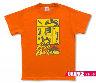 フルーツバスケ Tシャツ
