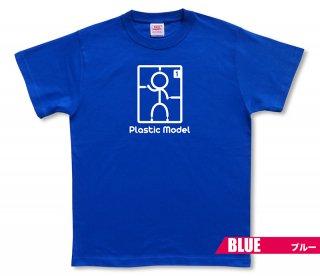 プラ棒人間 Tシャツ