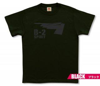 ステルスB2 Tシャツ