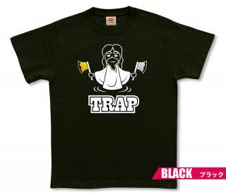 トラップ Tシャツ