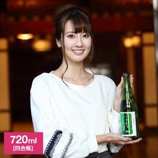 特別純米酒 うまからまんさく 720ml