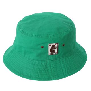 Bucket Hat_twill_Green<img class='new_mark_img2' src='https://img.shop-pro.jp/img/new/icons15.gif' style='border:none;display:inline;margin:0px;padding:0px;width:auto;' />