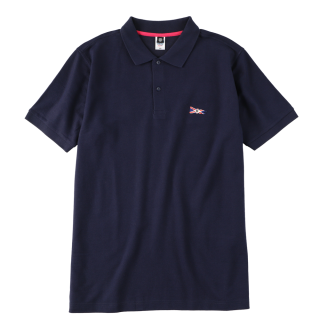 Classic UK Flag Polo_Navy<img class='new_mark_img2' src='https://img.shop-pro.jp/img/new/icons14.gif' style='border:none;display:inline;margin:0px;padding:0px;width:auto;' />