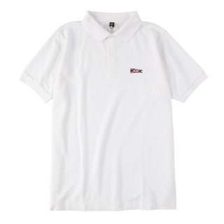 Classic UK Flag Polo_White<img class='new_mark_img2' src='https://img.shop-pro.jp/img/new/icons14.gif' style='border:none;display:inline;margin:0px;padding:0px;width:auto;' />