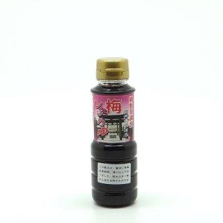 梅のかおりのする醤油 180ml