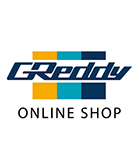 GReddy ONLINE SHOP