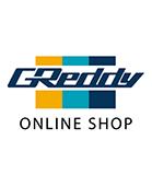 GReddy ONLINE SHOP