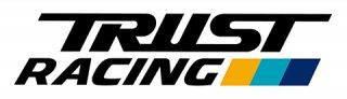 TRUST Racing ステッカー