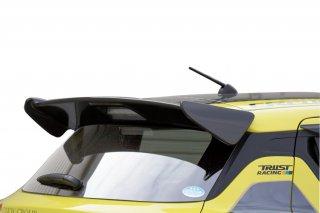 【大型商品】 GReddy リアウィングスポイラー カーボン ZC33S