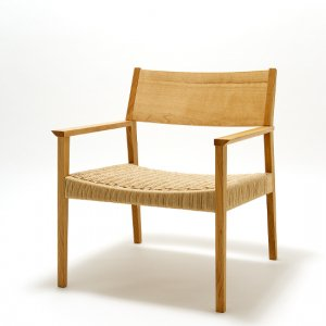 Easy Chair / Paper cord  [ イージーチェア / ペーパーコード]