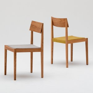 Wak Chair [ ワク チェア ]