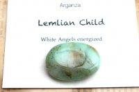 新*エナジャイズド「Lemlian Child」クリソプレーズ・ポリッシュ19g