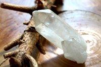 オウロプレート水晶原石・イシス・親子ツイン・未来タイムリンク