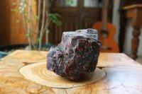 ヒマラヤ岩塩(浄化・盛り塩・インテリア用)ラフ原石 1,237g