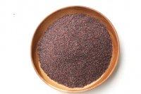 ヒマラヤ岩塩(浄化・お風呂・食用)1kgパック・ざくろ粒々