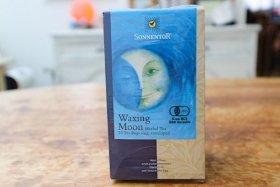 Sonnentor オーガニック「上弦のお茶」ハーブティ 20袋