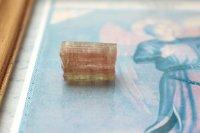 ウオーターメロン・トルマリン(ミナスジェライス)結晶原石 4g