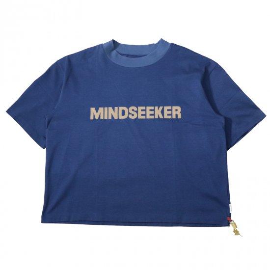 mindseeker / OVERFIT FLOCKING LOGO TEESHIRTS