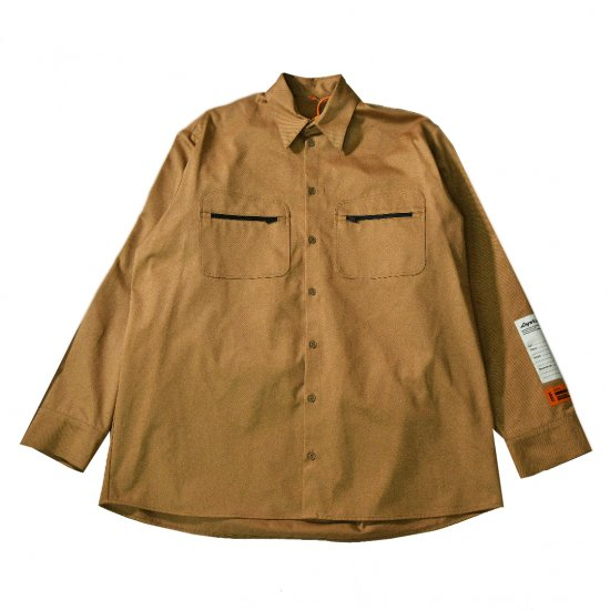 HERON PRESTON / OUTDOOR SHIRT
