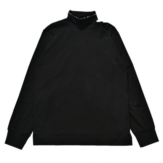 1017 ALYX 9SM / L/S ROLL NECK TEE