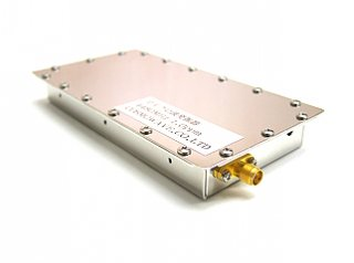 4480MHzローカル発振器 5.6GHz、10GHz用 側面SMAJ