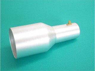 5.6GHz帯デュアルモード・ホーンアンテナ 輻射器