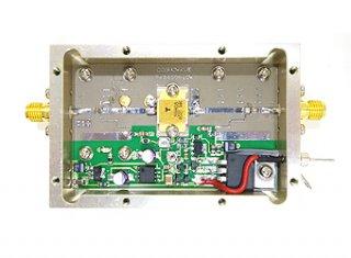 2400MHz帯パワーアンプユニット 10W
