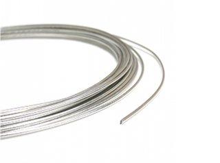高級セミフレキシブルケーブル  外径:2.1φ 新品 sucoform-86