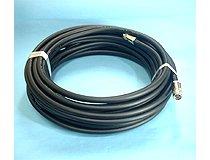 10DSFA 同軸ケーブル  両端MPまたはNPコネクター付 10m〜50m各種
