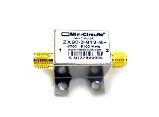 高周波3逓倍器 6GHz〜8.1GHz MULTIPLIER  ミニサーキット