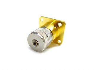 計測器変換コネクター 3.5mm(SMAP)−3.5mm(SMAJ)中古