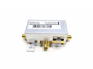 高周波同軸リレー MM300023A 18GHz DC12V 中古