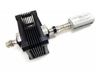 Agilent パワー計用センサー E9301B 25W 中古