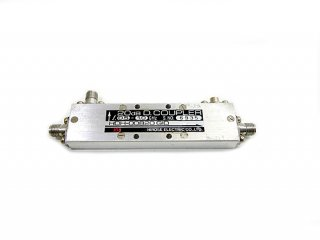 高周波カップラー0.5GHz〜1GHz 20dB 中古 ヒロセ 特価品