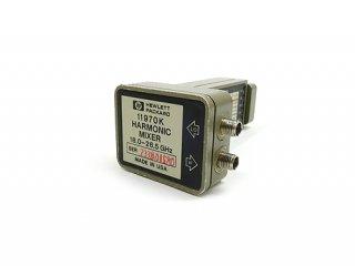 高周波ミキサー 18GHz〜26.5GHz 11970K HP/Agilent 中古
